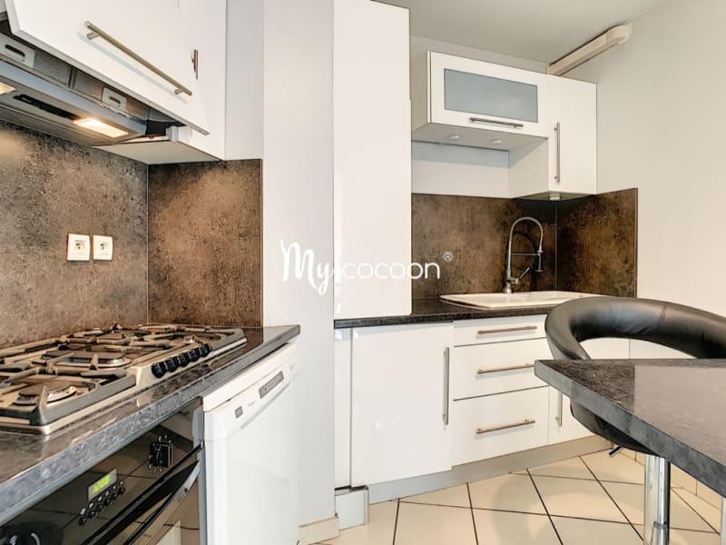 Sale apartment Villeurbanne 353000€ - Picture 7
