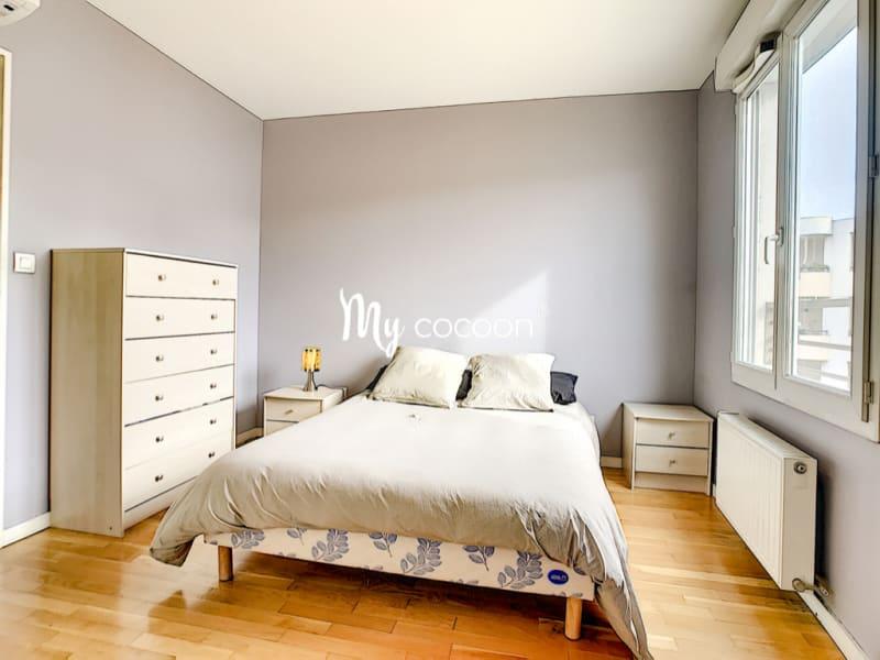 Sale apartment Villeurbanne 353000€ - Picture 8
