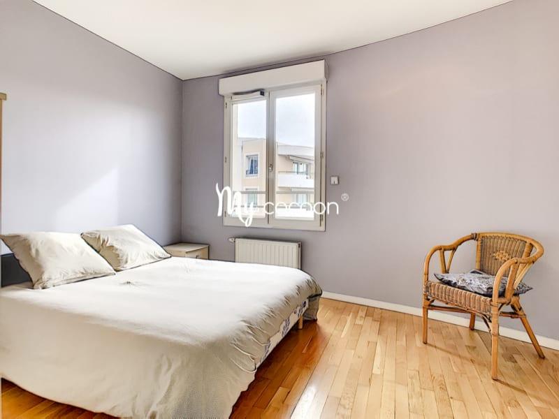 Sale apartment Villeurbanne 353000€ - Picture 9