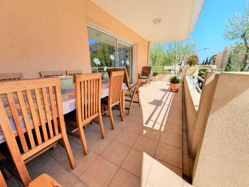 Venta  apartamento Hyeres 438900€ - Fotografía 1