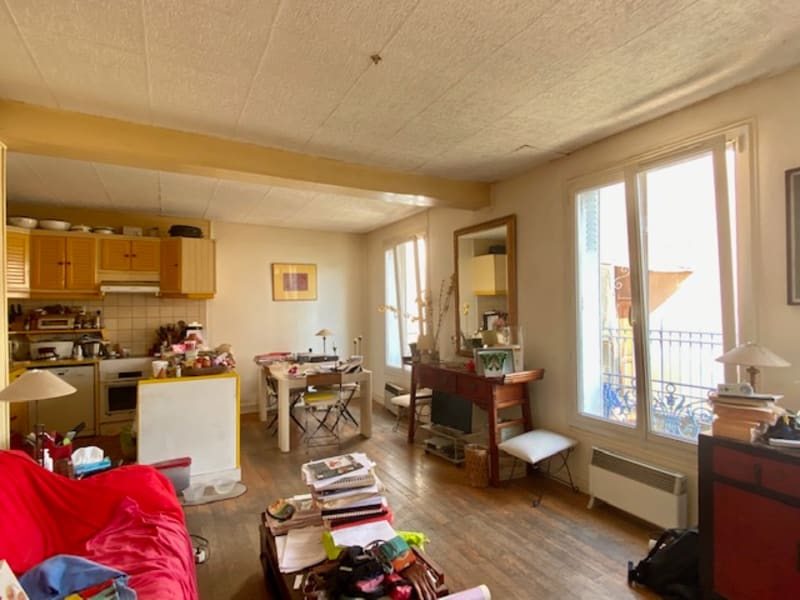 Sale house / villa Colombes 550 000€ - Picture 2
