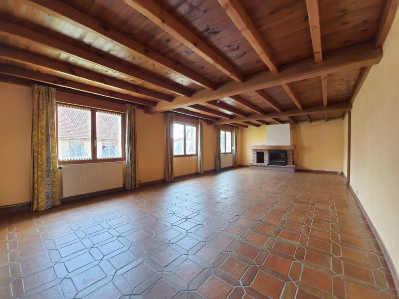 Vente maison / villa Moringhem 251520€ - Photo 3