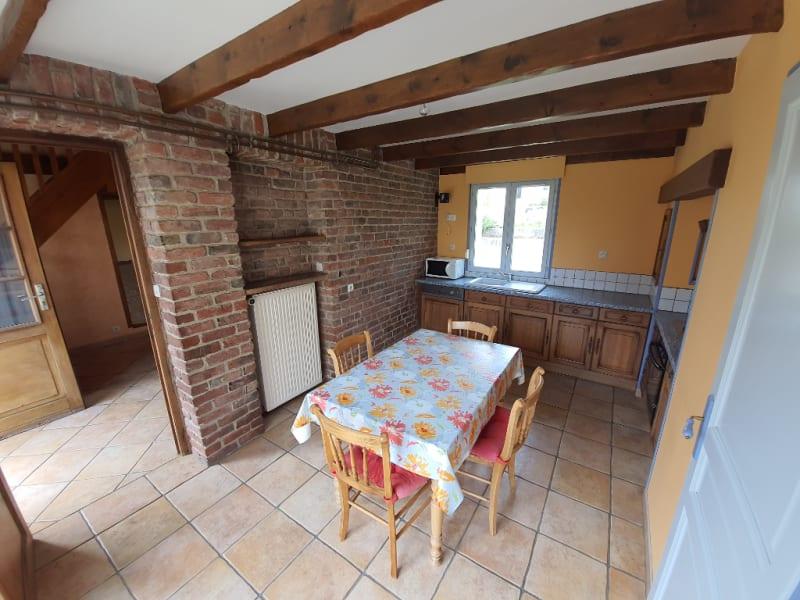 Vente maison / villa Moringhem 251520€ - Photo 4