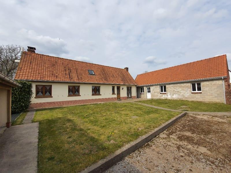 Vente maison / villa Moringhem 251520€ - Photo 10