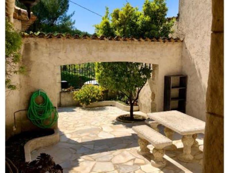 Sale house / villa Grasse 416000€ - Picture 2
