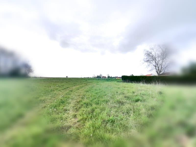 Vente terrain Crevecoeur sur l escaut 45000€ - Photo 1