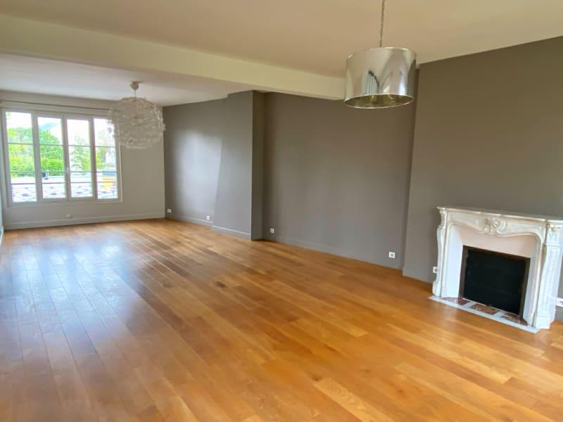Sale apartment Versailles 1195000€ - Picture 2