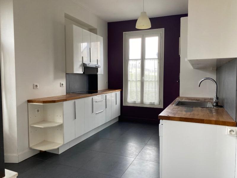 Sale apartment Versailles 1195000€ - Picture 4