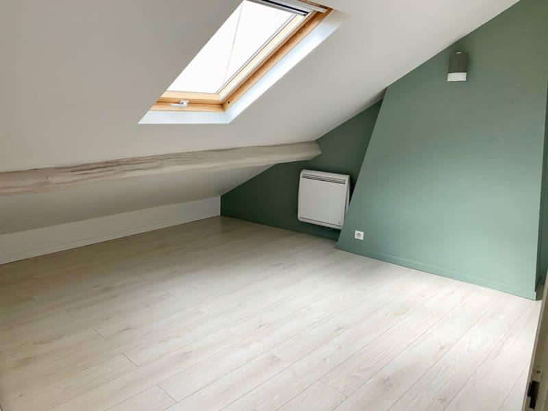 Sale apartment Versailles 1195000€ - Picture 9