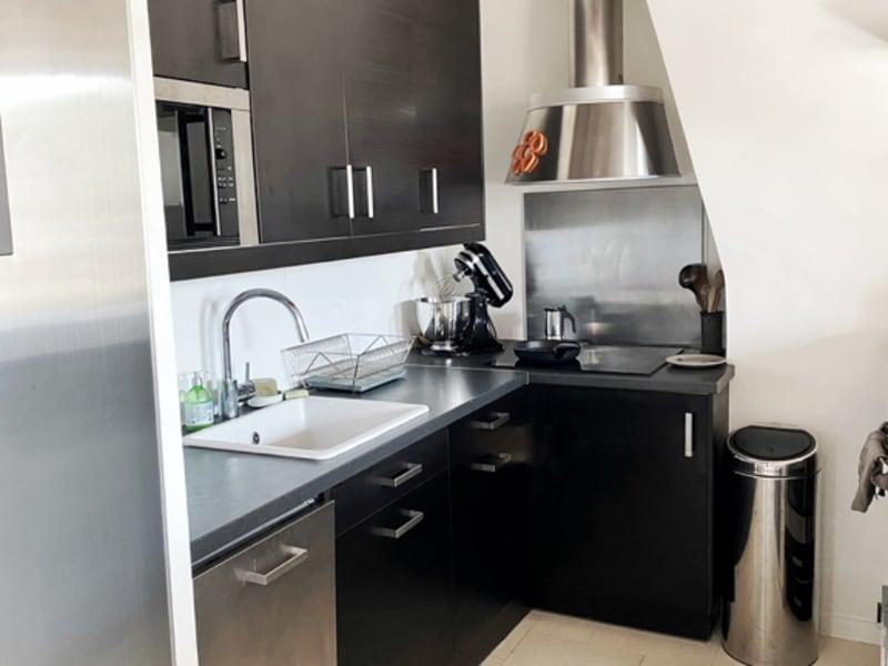 Sale apartment Versailles 470000€ - Picture 2