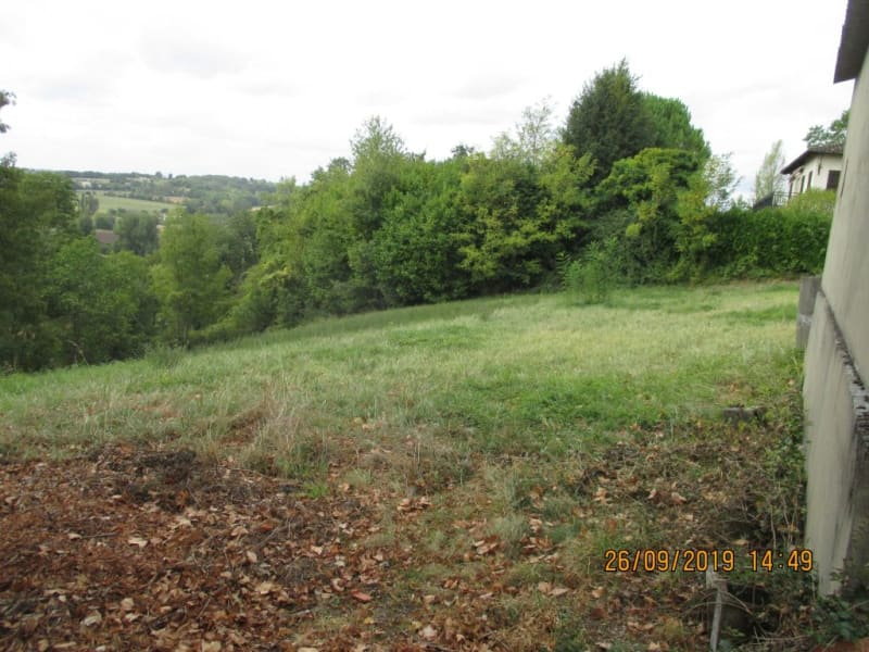 Location maison / villa Monclar de quercy 656€ CC - Photo 4