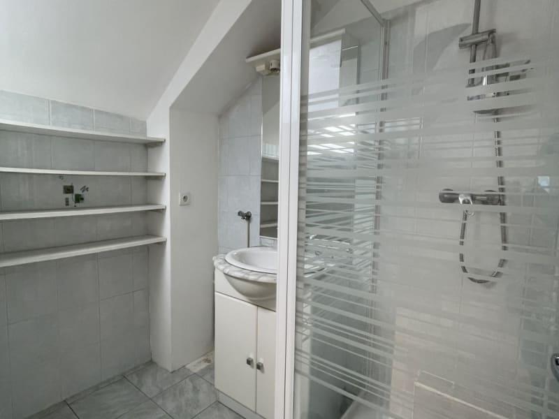 Rental apartment La ville-du-bois 580€ CC - Picture 8