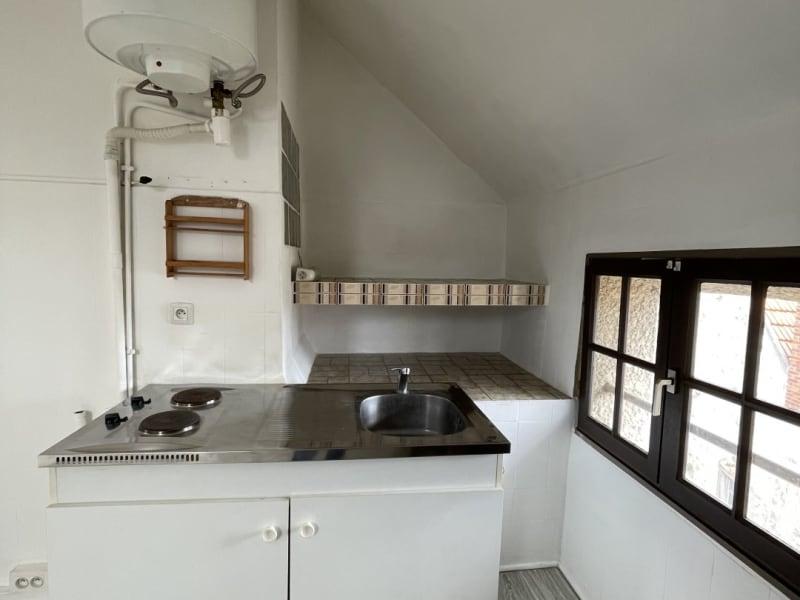 Rental apartment La ville-du-bois 580€ CC - Picture 3