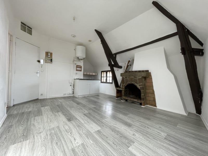 Rental apartment La ville-du-bois 580€ CC - Picture 1