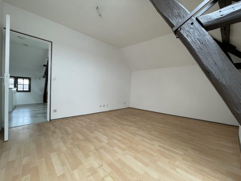 Rental apartment La ville-du-bois 580€ CC - Picture 7