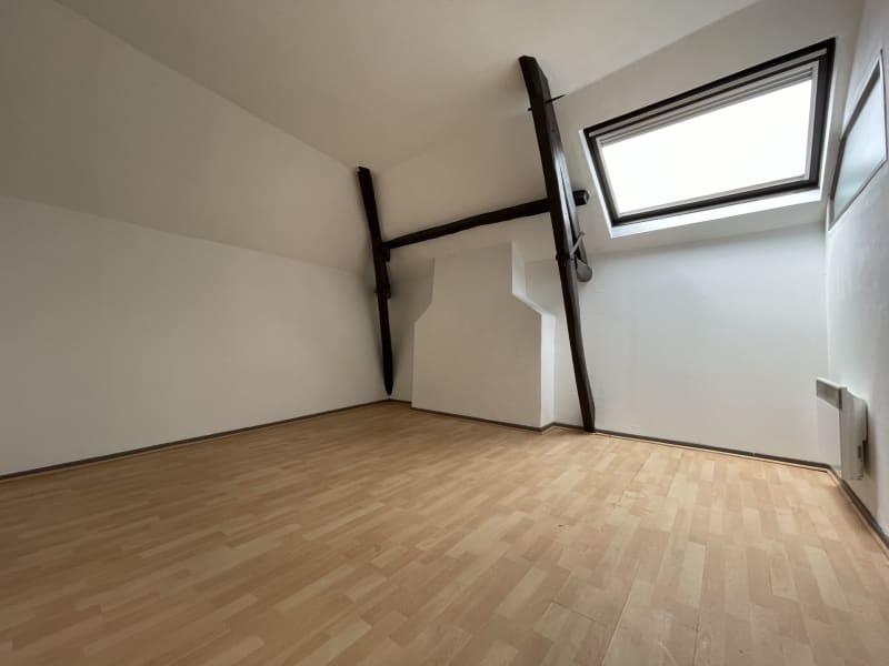 Rental apartment La ville-du-bois 580€ CC - Picture 5