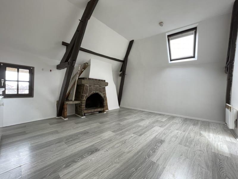 Rental apartment La ville-du-bois 580€ CC - Picture 2