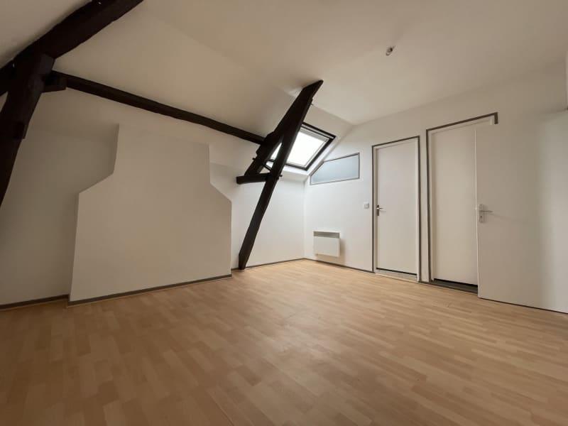 Rental apartment La ville-du-bois 580€ CC - Picture 6