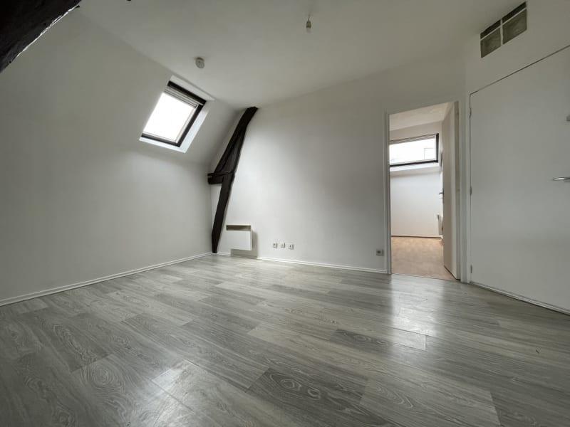 Rental apartment La ville-du-bois 580€ CC - Picture 4