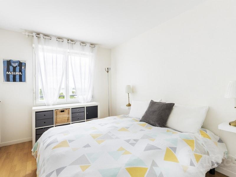Sale apartment Courbevoie 412000€ - Picture 4