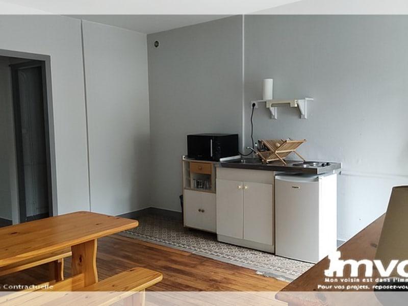 Rental apartment Saint florent le vieil 335€ CC - Picture 2