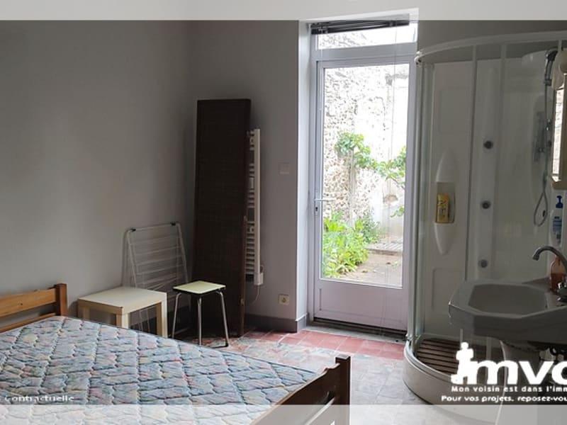 Rental apartment Saint florent le vieil 335€ CC - Picture 4