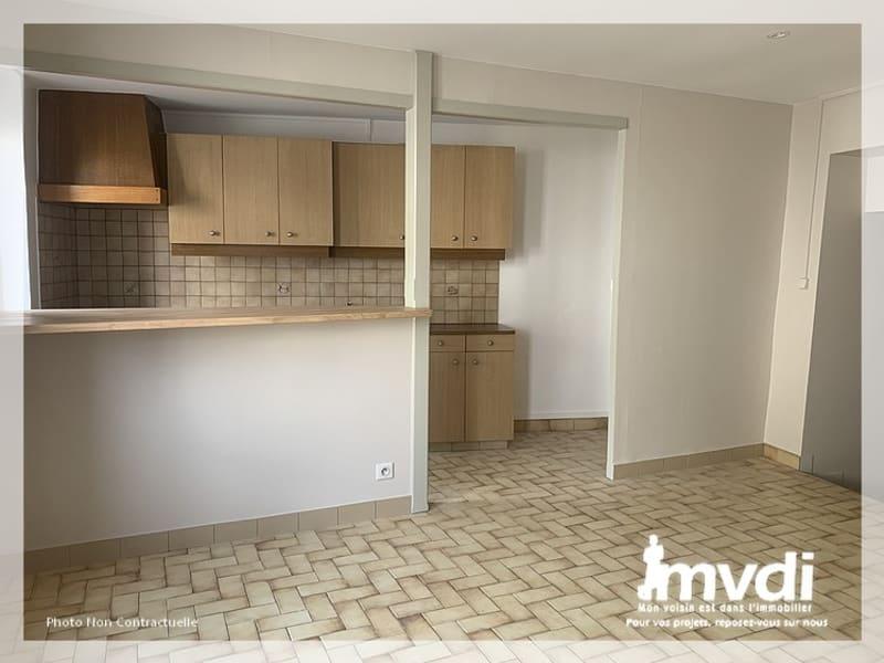 Rental apartment Oudon 530€ CC - Picture 1