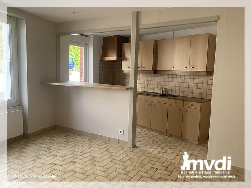 Rental apartment Oudon 530€ CC - Picture 2