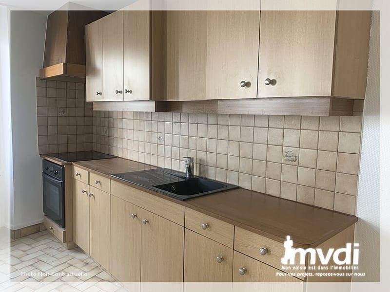 Rental apartment Oudon 530€ CC - Picture 3
