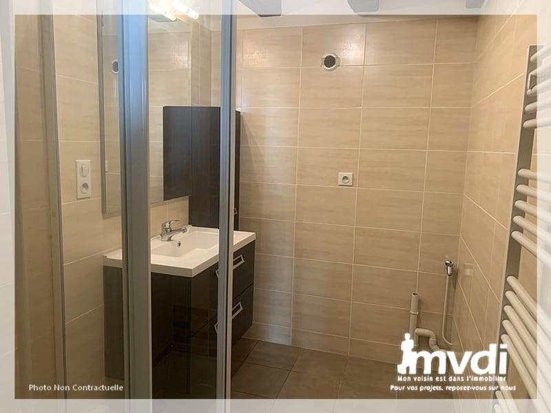 Rental apartment Oudon 530€ CC - Picture 5