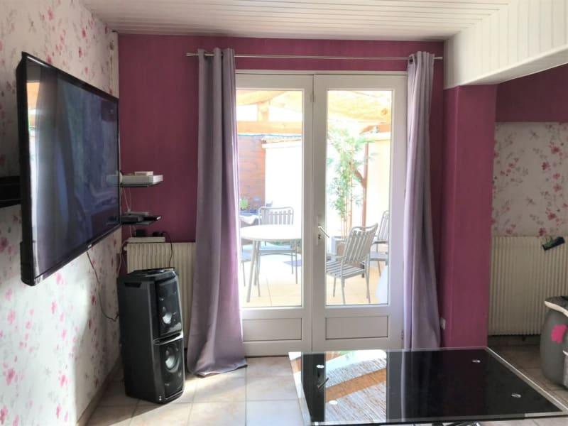 Vente maison / villa Enquin les mines 183750€ - Photo 7