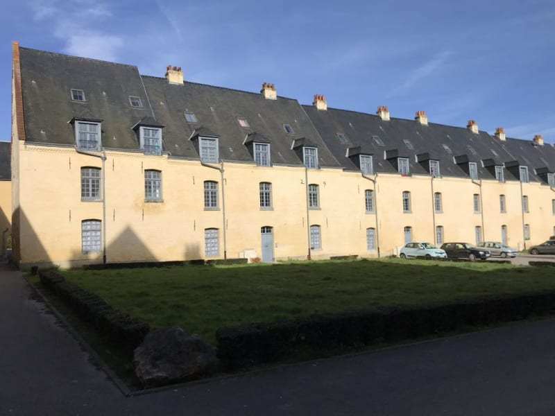 Vente appartement St omer 110 250€ - Photo 1