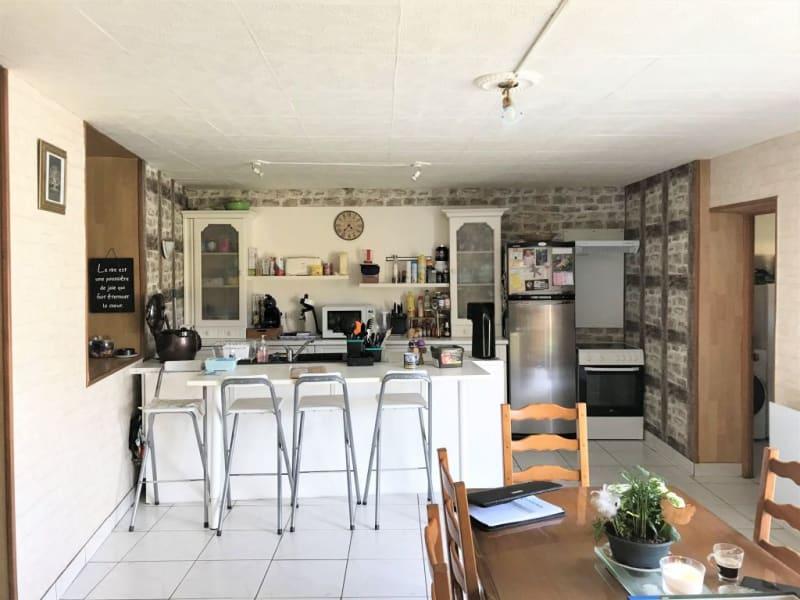 Vente maison / villa Lumbres 152250€ - Photo 1