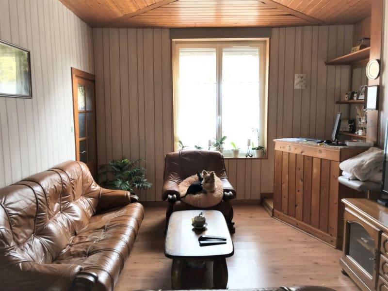 Vente maison / villa Lumbres 152250€ - Photo 4