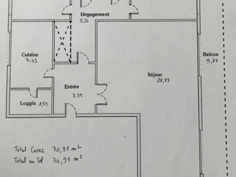 出售 公寓 Rillieux-la-pape 155000€ - 照片 7