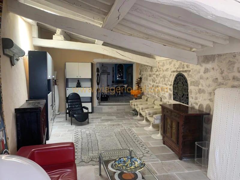 Life annuity apartment Tourrettes-sur-loup 142500€ - Picture 2