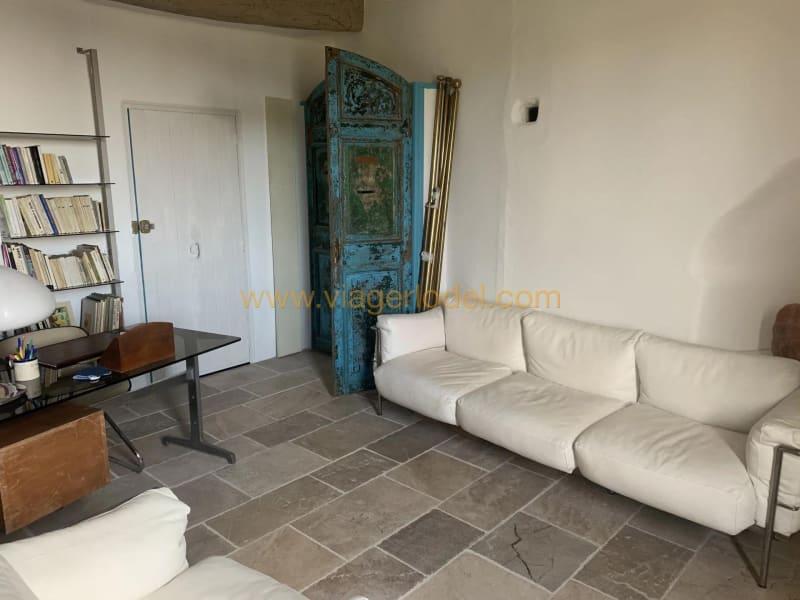 Life annuity apartment Tourrettes-sur-loup 142500€ - Picture 4
