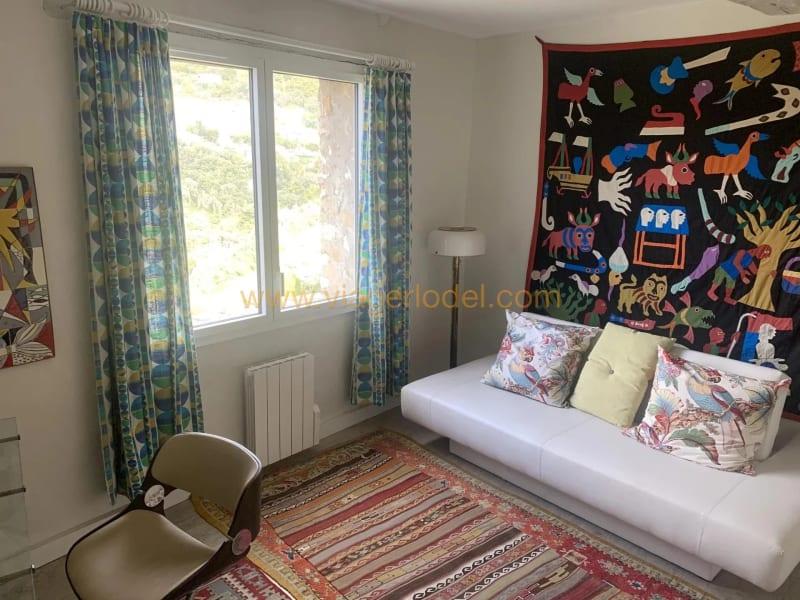 Life annuity apartment Tourrettes-sur-loup 142500€ - Picture 5