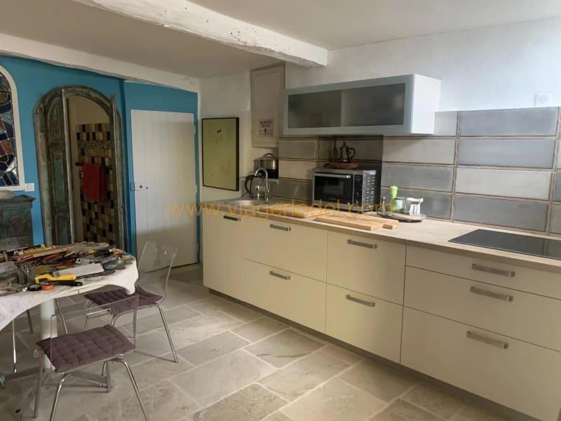 Life annuity apartment Tourrettes-sur-loup 142500€ - Picture 3