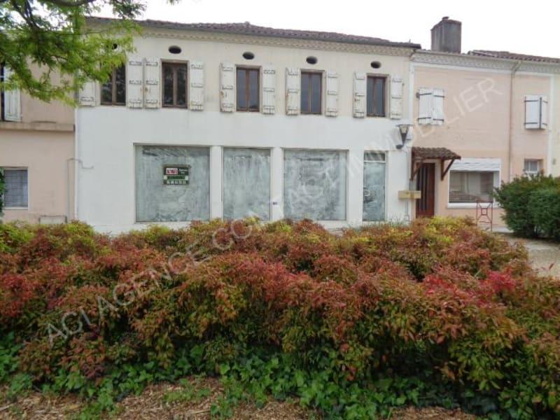 Sale empty room/storage Villeneuve de marsan 135000€ - Picture 1