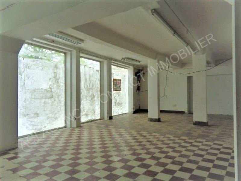 Sale building Mont de marsan 135000€ - Picture 1