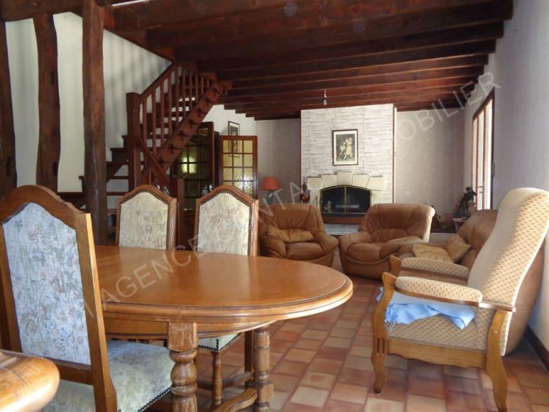 Sale house / villa Mont de marsan 376000€ - Picture 1