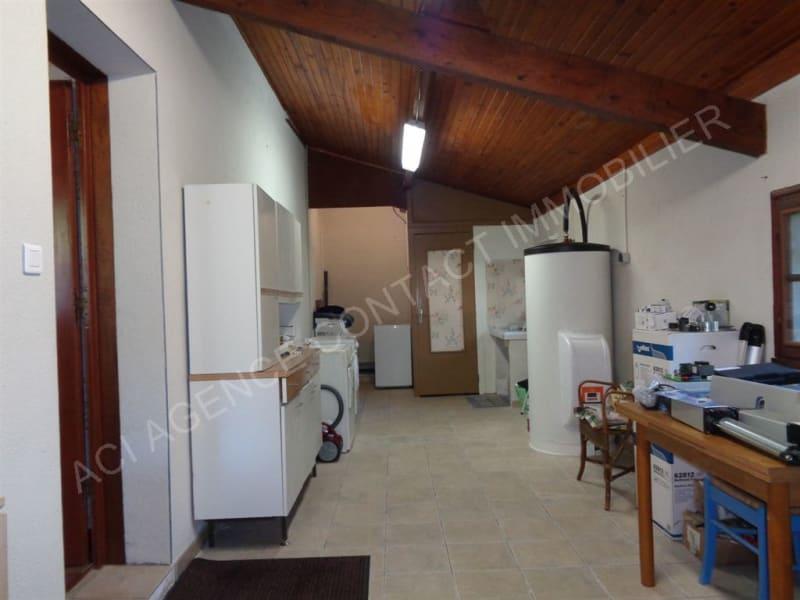 Sale house / villa Mont de marsan 376000€ - Picture 7