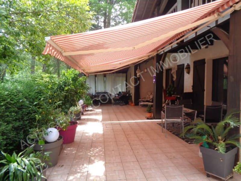 Sale house / villa Mont de marsan 376000€ - Picture 8