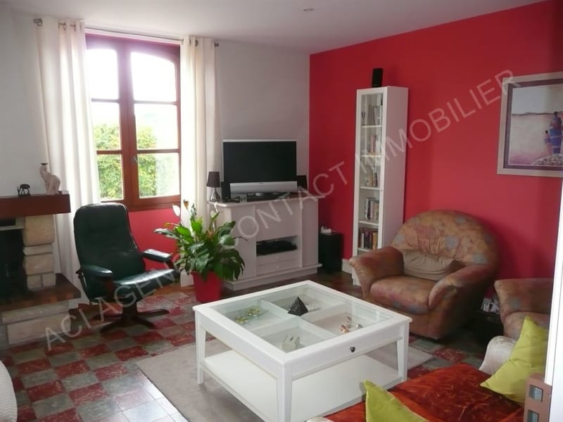 Sale house / villa Mont de marsan 380000€ - Picture 2