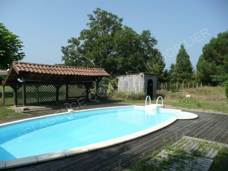 Sale house / villa Villeneuve de marsan 200000€ - Picture 10
