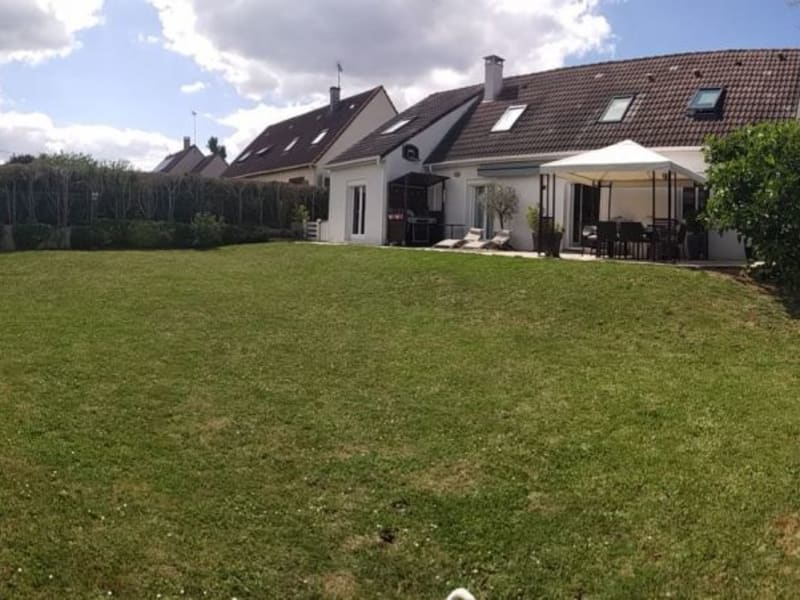 Sale house / villa Claye souilly 462000€ - Picture 2