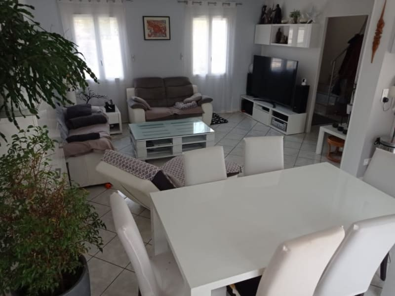 Sale house / villa Claye souilly 462000€ - Picture 7