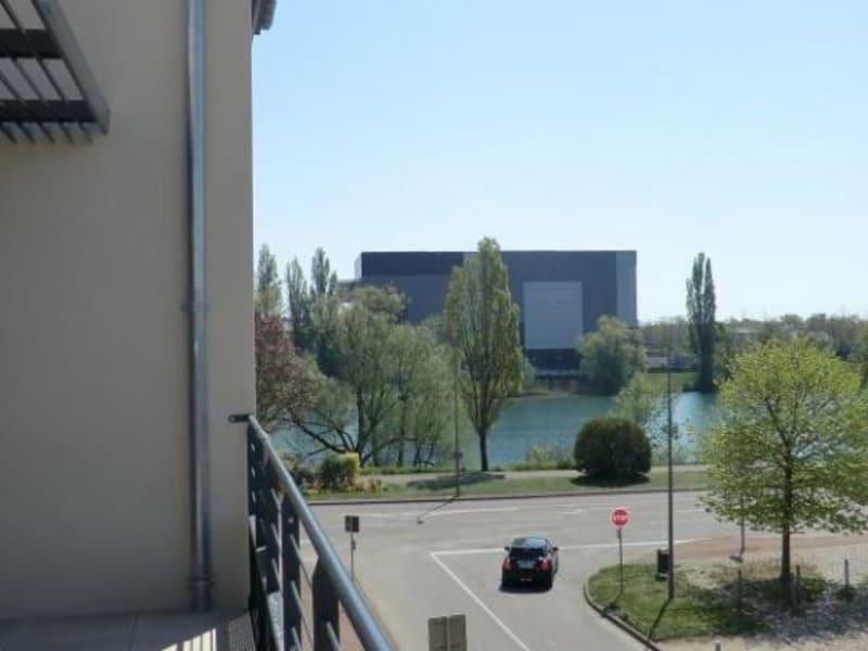 Rental apartment Chalon sur saone 910€ CC - Picture 3
