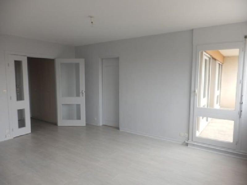 Rental apartment Chalon sur saone 516€ CC - Picture 1